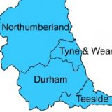Direct mail services for the North East