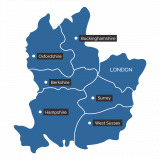 Direct Mail Services London and South East