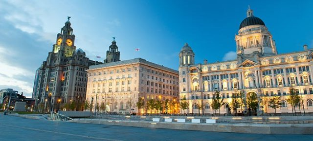 Mailing Company in Liverpool