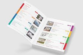 Catalogues provide a wealth of space to showcase your products